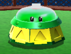 A Jump Guarder from Super Mario Galaxy