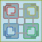 Block Fort map