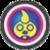 """An E. Gadd Space in Mario Party Advance'""""`UNIQ--nowiki-00000000-QINU`""""'s Bonus Board"""