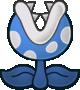 Frost Piranha