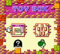 SMBDX Toybox menu.png