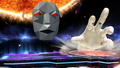 Challenge 92 from the tenth row of Super Smash Bros. for Wii U