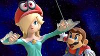 Other Challenge 8 of Super Smash Bros. Ultimate