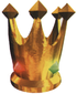 A Battle Arena Crown in Donkey Kong 64.