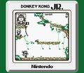 G&WG3 SGB Classic Donkey Kong Jr.png