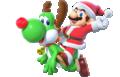 Holiday Mario Yoshi.png