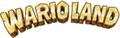 Logo EN Prerelease Wario Land 4.png