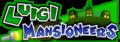 Luigi Mansioneers Logo.png
