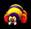 Scuttlebug from Mario Kart Arcade GP DX
