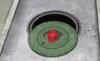 A Manhole in Super Mario Odyssey