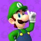 Profile of Luigi from Play Nintendo.
