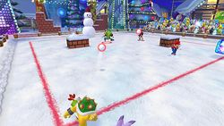 Dream Snowball Fight