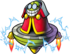 Fawful's artwork in Mario & Luigi: Bowser's Inside Story.