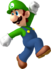 The younger one of the IP's, 5 you are, Luigi.