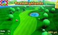 Toad Highlands