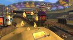 DS Wario Stadium in Mario Kart 8