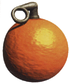 An Orange in Donkey Kong 64.