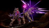 Online Challenge 7 of Super Smash Bros. Ultimate
