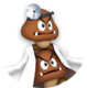 Icon of Dr. Goomba Tower from Dr. Mario World