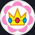 MKAGPDX Baby Peach Emblem.png