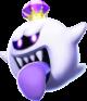 King Boo (Luigi's Mansion) from Mario Kart Tour