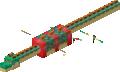Minecraft Mario Mash-Up Ender Dragon Render.png