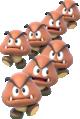 Mario Party Star Rush - Goombas (shadowless).png