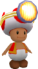 SMG Asset Model Toad Brigade (Captain Toad).png