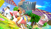 Classic Mode Challenge 10 of Super Smash Bros. Ultimate