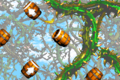 Bramble Blast GBA Golden Feather.png