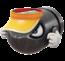 A Bullet Bill in Super Mario Odyssey
