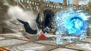 Kirby with Corrin's ability