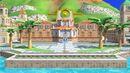 Delfino Plaza in Super Smash Bros. Ultimate