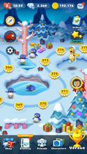 World 10 from Dr. Mario World