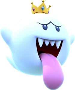 Mario Party Star Rush King Boo.png