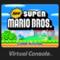 New Super Mario Bros. VC Icon