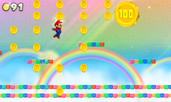 Nsmb2 coins and 100 gold coin.png