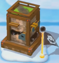 SM3DW Fuzzy Time Mine Icon.png