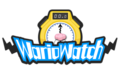 Title of WarioWatch