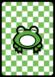 A Frog Suit Card in Paper Mario: Color Splash.