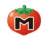 A Sticker of the Maxim Tomato in Super Smash Bros. Brawl.