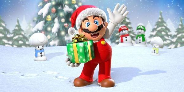 Banner for a holiday Play Nintendo opinion poll. Original filename: <tt>2x1_KidsHolidayWishlist_v01.0290fa98.jpg</tt>