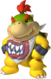 Super Mario Galaxy promotional artwork: Bowser Jr.