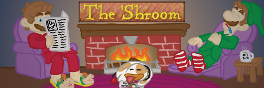 The 'Shroom