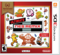 Ultimate NES Remix - box NA Nintendo Selects.png