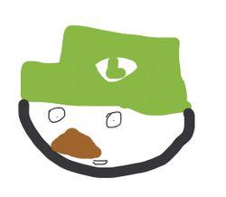 Hand-drawn Luigi head.jpeg