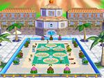 Delfino Plaza Court