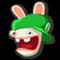 MRKB Rabbid Luigi Icon.png