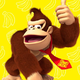 Profile of Donkey Kong from Play Nintendo.