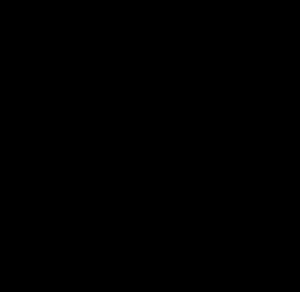 Sprite of a Dark Jawbus from Super Paper Mario.